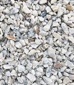 Gravier Blanc Calcaire & Quartz 6/16 Concassé