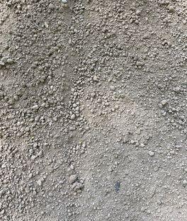 Terre Criblée