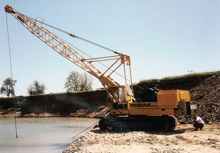 1980-dragline